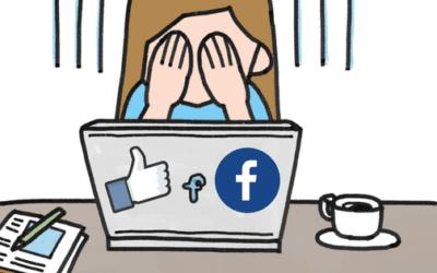 Plusieurs comptes personnels sur Facebook : bonne ou mauvaise idée ?