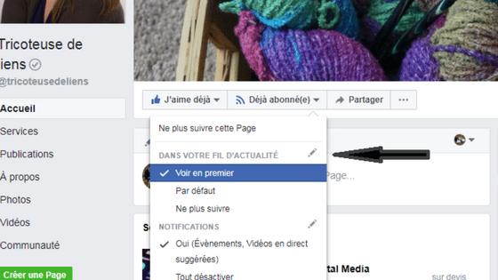 Comment réagir à la nouvelle mise à jour Facebook ?