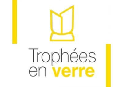 Trophées En Verre