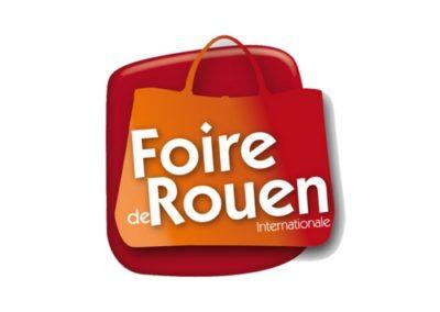 Foire de Rouen