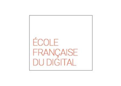 Ecole Française du digital