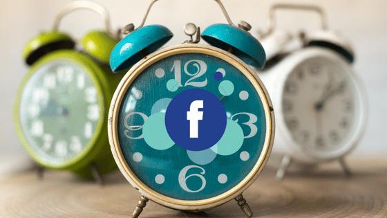 Suffit-il de publier à la bonne heure pour avoir de la visibilité sur Facebook