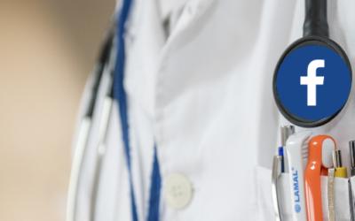 Les professionnels de la santé peuvent-ils communiquer sur les réseaux sociaux ?
