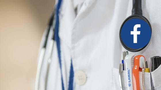 Les médecins peuvent-ils communiquer sur les réseaux sociaux ?