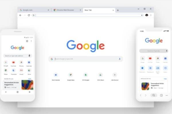 Une extension Chrome vous prévient en cas de vol de mot de passe – BDM