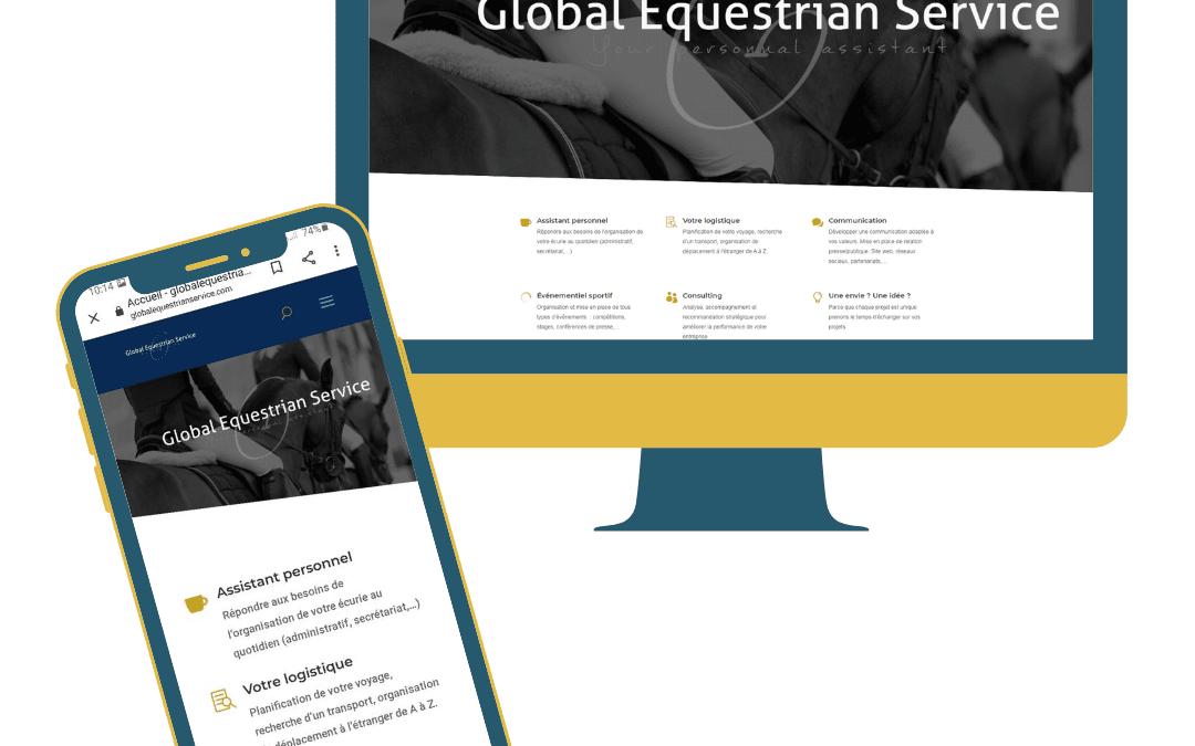 Global Equestrian Service