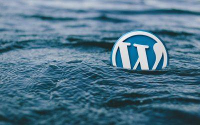 WordPress 5.6. qu'est ce qui change ?