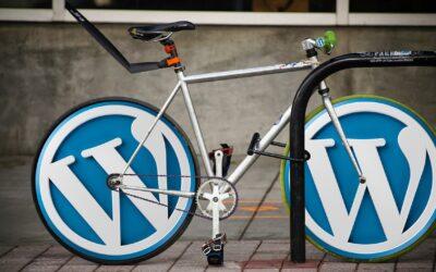 WordPress 5.8 – Quelles sont les changements ?
